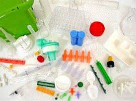 Полистирол — продукт полимеризации стирола
